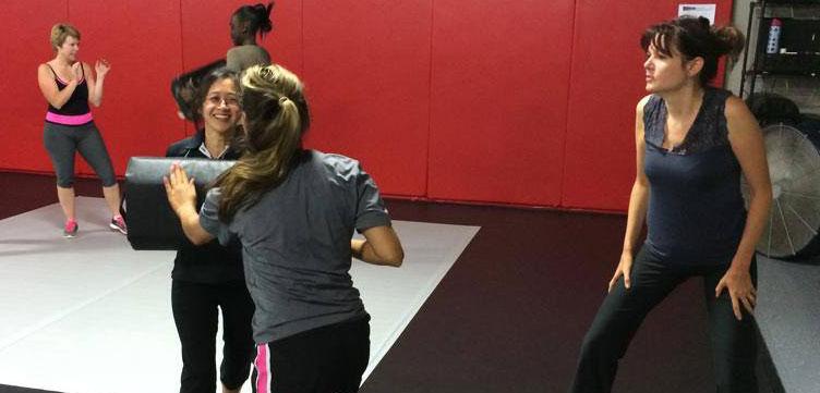 TEAM OKM | Krav Maga, Crossfit and Fitness Challenges